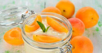 Маски з абрикосів