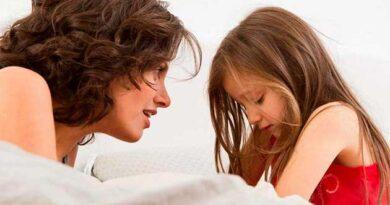 Як боротися з дитячою брехнею