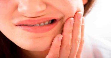 Зубний біль