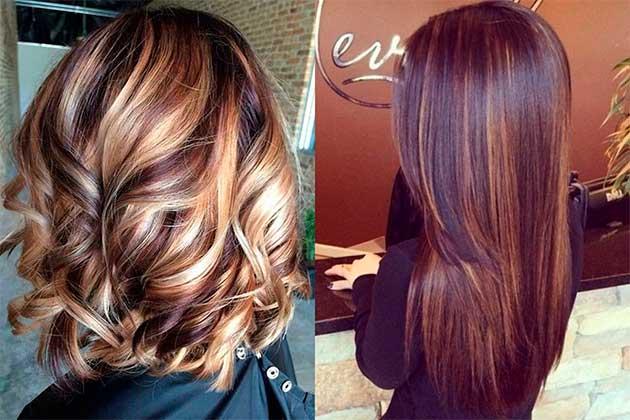 Модні тенденції фарбування волосся