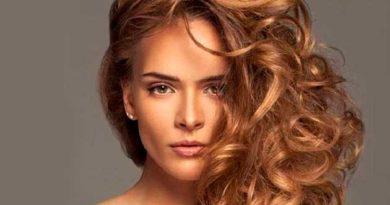 Карамельні відтінки волосся