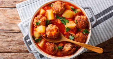 Турецький томатний суп