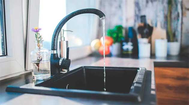 Як зменшити споживання води