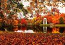 Золота осінь в умані