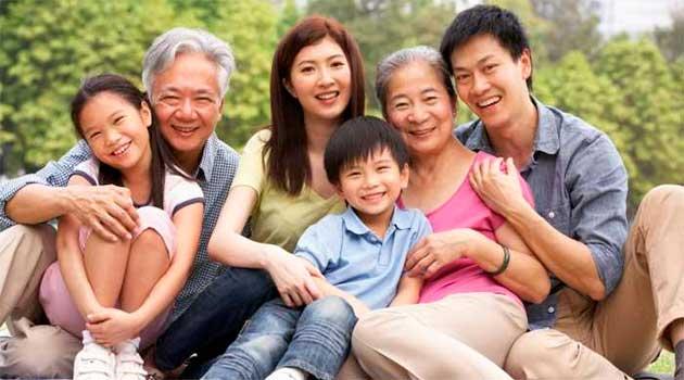 Чому китайці живуть довго