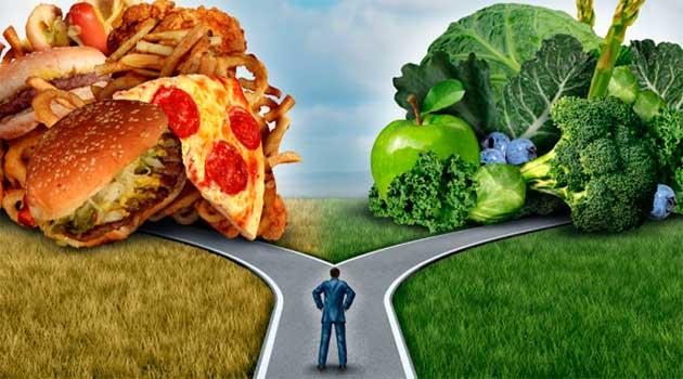 Дієта при високому холестерині