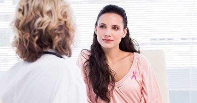 Обстеження у мамолога