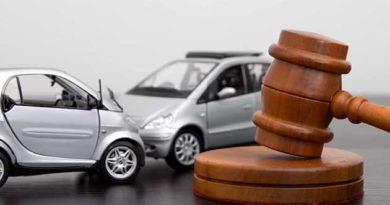 Відмова у відшкодуванні виплати за автомобіль