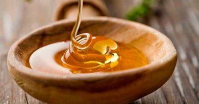 Як розпізнати підроблений мед