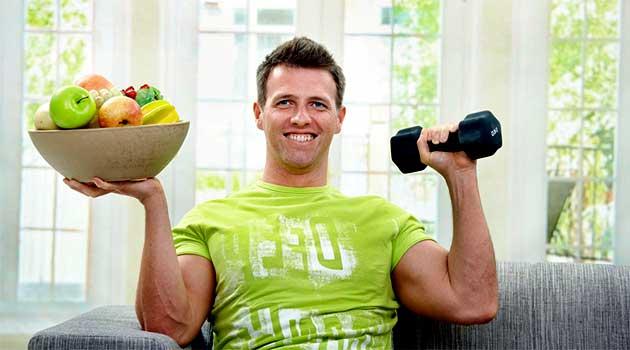 Фактори, що позитивно впливають на чоловіче здоров'я
