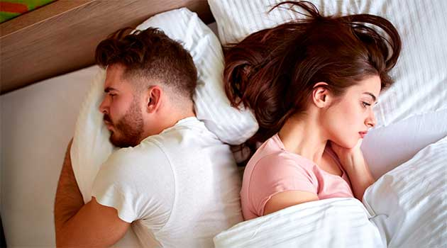 Наслідки нестачі тестостерону у чоловіків