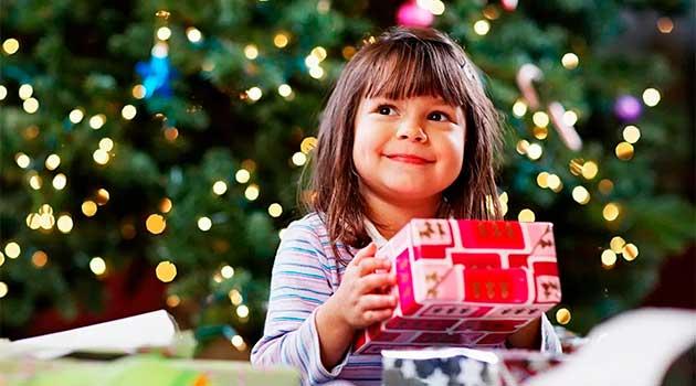 новорічні вірші для дітей