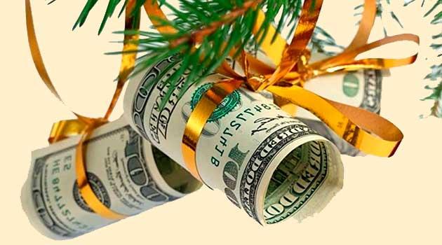 Як привернути гроші в новому році