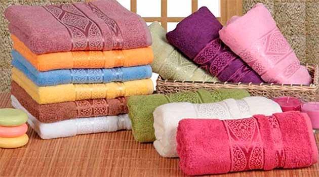 Як вибрати якісний рушник для ванної кімнати