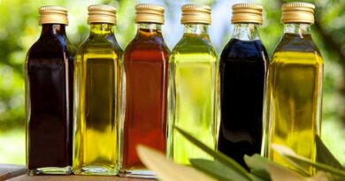 Яка олія найкорисніша