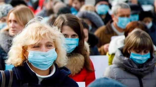 Чи повинні люди, які перехворіли на коронавірус, носити маски
