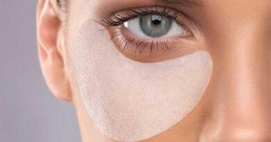 Експрес-маски від набряків під очима