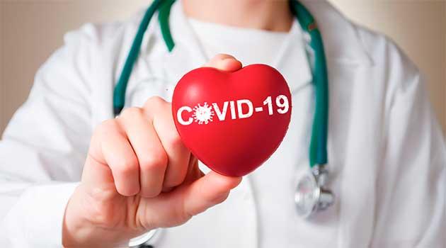 Люди з хворобами серця важче переносять коронавірус