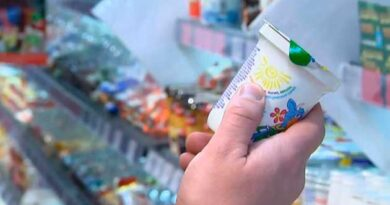 Як правильно вибирати продукти у супермаркеті