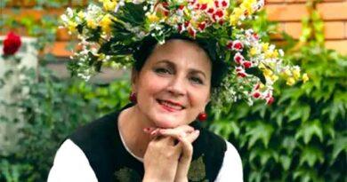 Душа української пісні Ніна Матвієнко