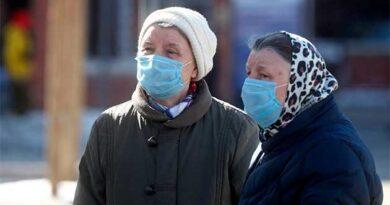 Безпека людей похилого віку в умовах Сovid-19