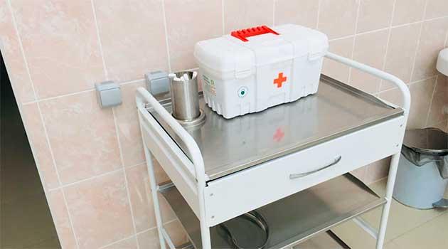 Медобслуговування у школах