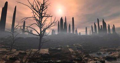 Причина масового вимирання на Землі