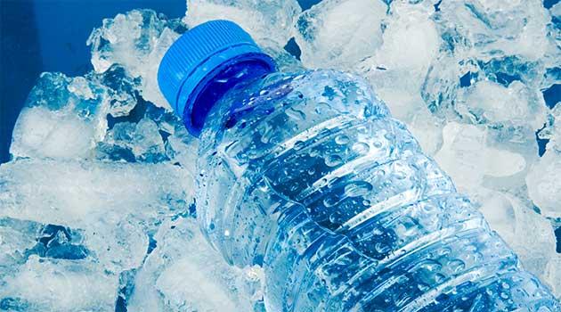 Як отримати талу воду