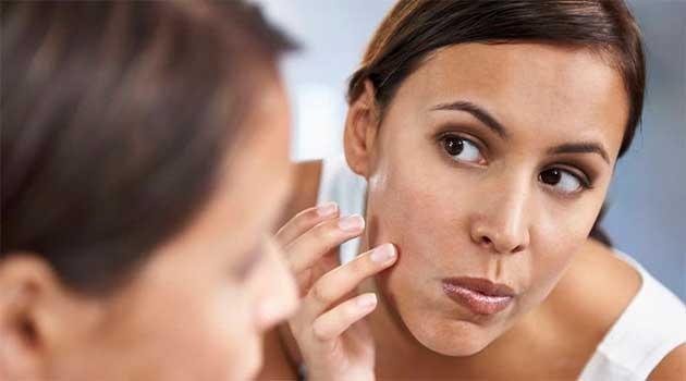 Який у вас тип шкіри обличчя