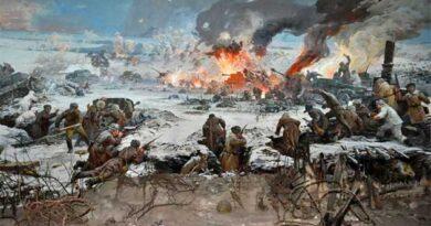 Корсунь-Шевченковская битва