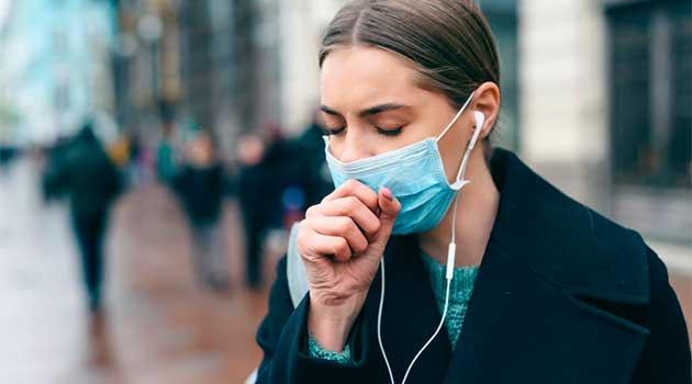 Мокрий кашель при пневмонії