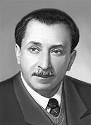 Відомий україїнський хореограф Павло Вірський