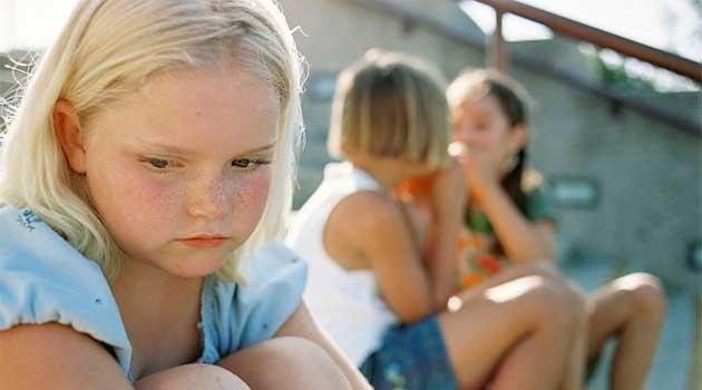 Психічні розлади у дітей