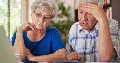Українці зможуть виходити на пенсію раніше