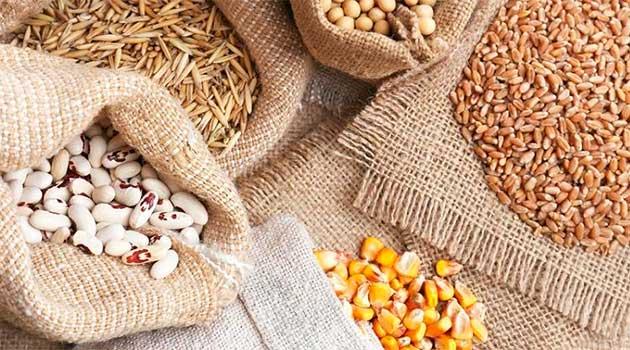 Як правильно зберігати насіння