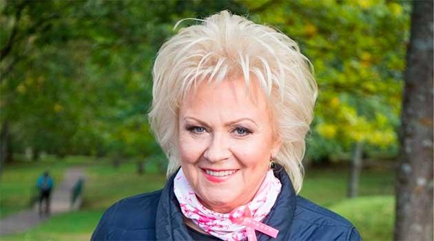 Anne Vyeski