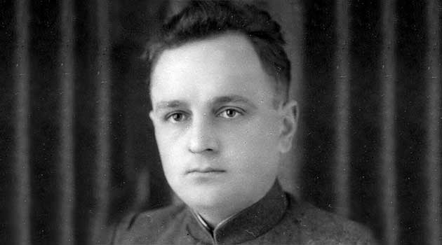 Лютий Григорій Михайлович