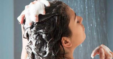 Чому не варто часто мити голову