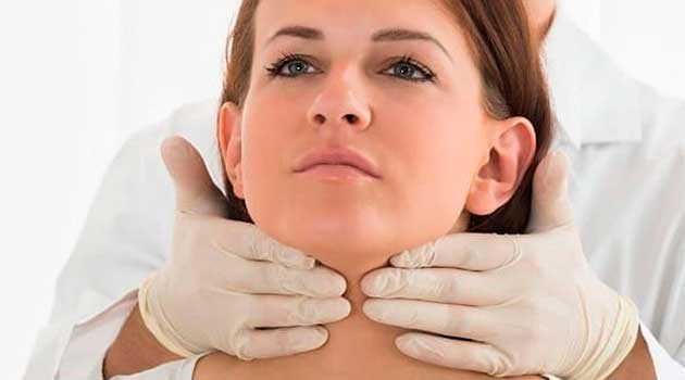 Ознаки того, що потрібно перевірити щитовидку