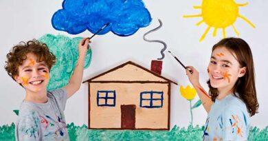 Про що розповість дитячий малюнок