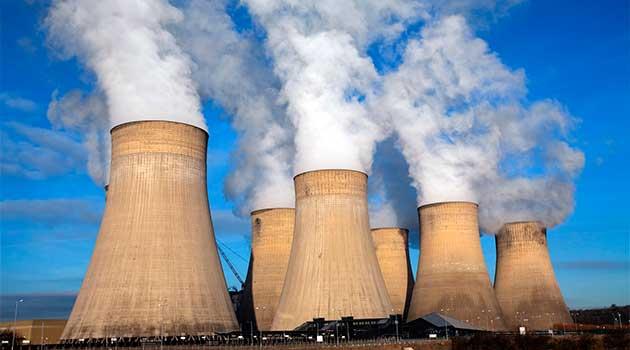 За спосіб уловлювання вуглецю з атмосфери – винагорода 100 мільйонів доларів