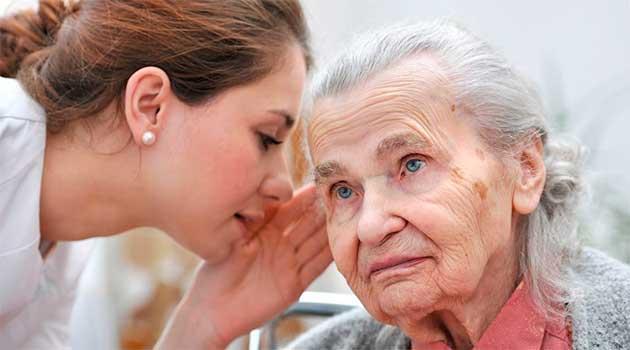 Чому з віком ми гірше чуємо
