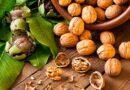 Користь волоського горіха для жіночого здоров'я