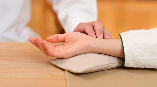 Як коригувати пульс у домашніх умовах