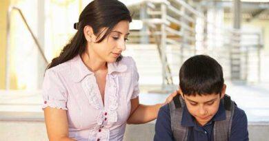 Уміти вибачитись перед дітьми