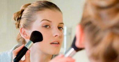 Правила природного макіяжу