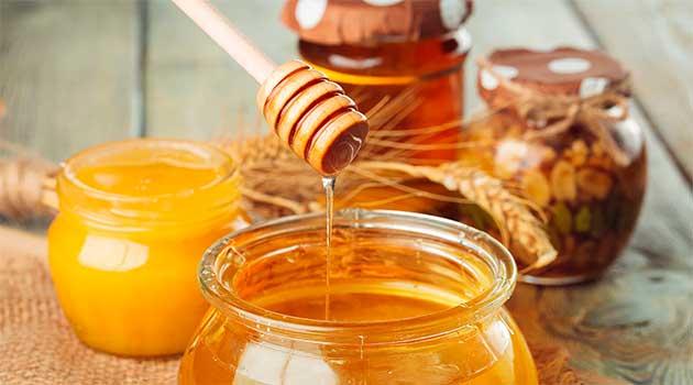 Який мед купити