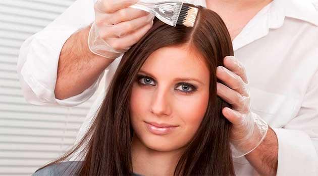 Як повернути природний колір волосся