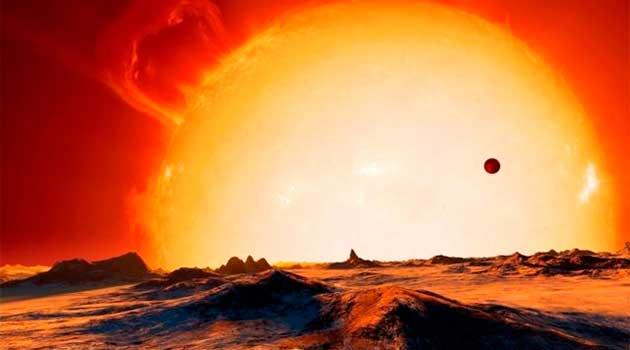 Коли зникне життя на Землі?