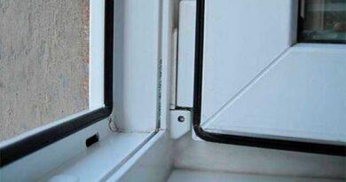 Віконні ущільнювачі змащують гліцерином